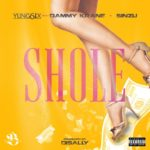 Yung6ix – Shole ft. Dammy Krane & Sinzu [New Music]