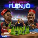 Lil Kesh Announces New Single 'Flenjo' With Duncan Mighty