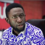 Osagie Alonge Throws An Apology To Wizkid & Teni Over His Loose Talk Podcast