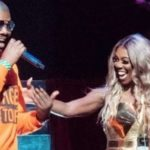 Tiwa Savage Surprisingly Reveals How Don Jazzy Makes Her Feel