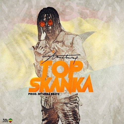 Stonebwoy top skanka mp3