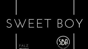 Falz Sweet boy mp3 download