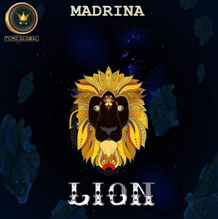 Madrina (Cynthia Morgan) - Lion
