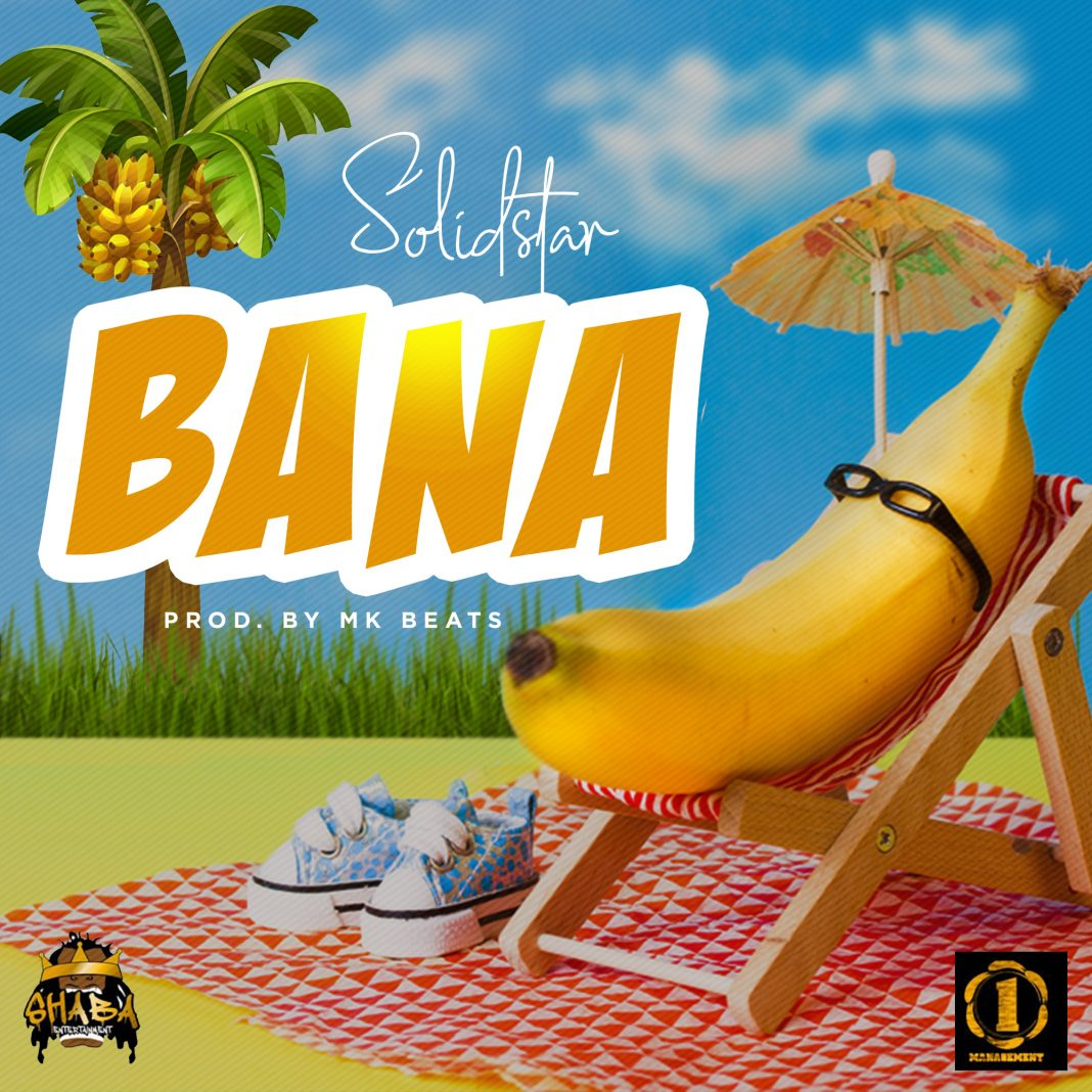 Solidstar Bana mp3