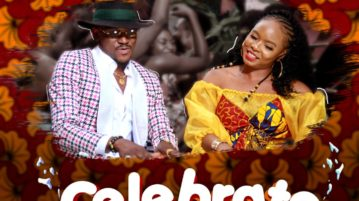 Joe el - celebrate ft. Yemi Alade mp3 download