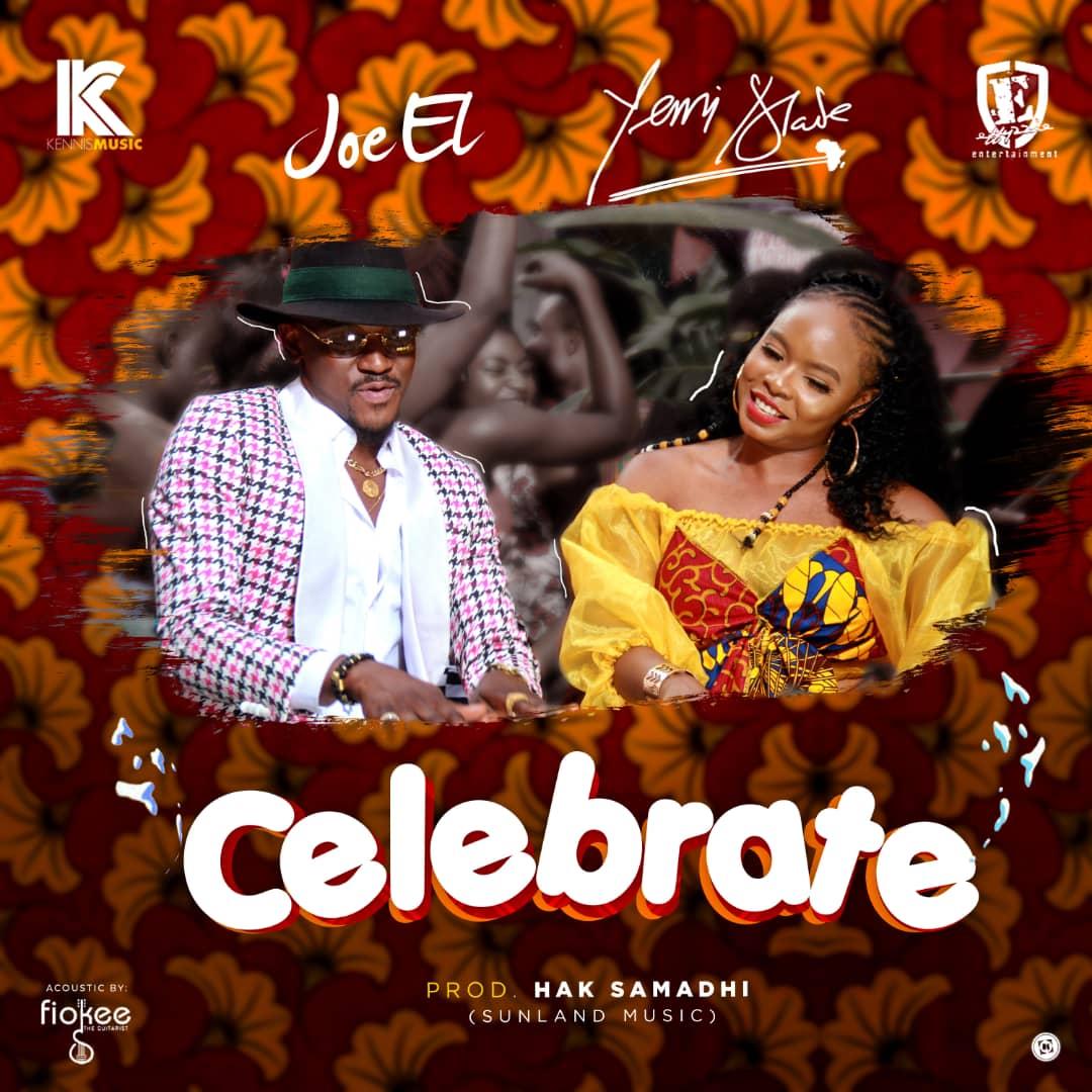 Joe el - celebrate ft. Yemi Alade mp3 download