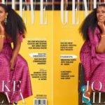 Latest Edition Of Genevieve Magazine Features MI, Joke Silva, And Sharon Ooja