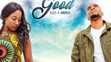 K-Leb & Mwansa Profess - God is Good