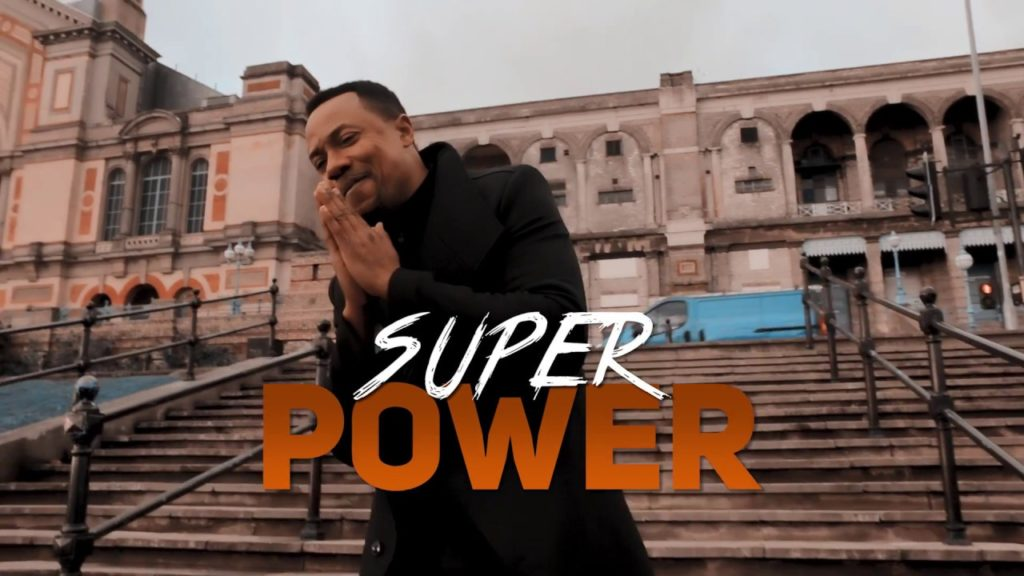 Kevin Moses - Super Power ft. Pat Uwaje-King