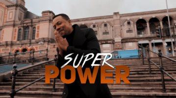 Kevin Moses - Super Power ft. Pat Uwaje-King