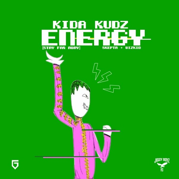 Kida Kudz Energy (freestyle) mp3 download