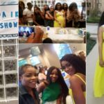 Linda Ikeji's Baby Shower Holds In Atlanta