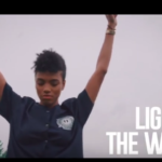 Lumina – Light of The World ft. Phrance [New Video] | @ahdoralumina @phrancerocks