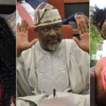 Dino Melaye Gets Called Out By Senator Adeyemi Smart's Daughter, Deola