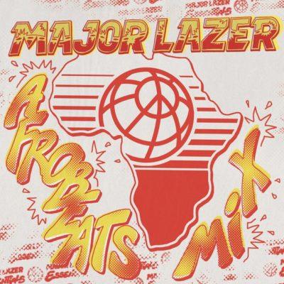 Get Major Lazer - Orkant / Balance Pon It ft. Babes Wodumo & Taranchyla