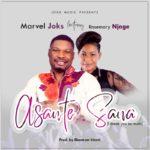 Marvel Joks – Asante Sana ft. Rosemary Njage [New Song]