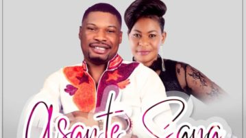 Marvel Joks - Asante Sana ft. Rosemary Njage
