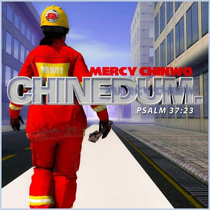Mercy Chinwo Chinedum mp3