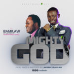 Mighty God Single – Words of Archbishop Benson Idahosa [New Song + Lyrics]