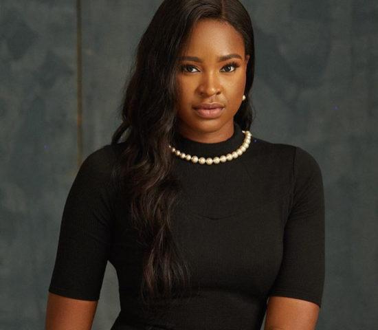Miss Nigeria selected Ezinne Akudo Anyaoha as Creative Director of Miss Nigeria 2018