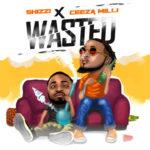Shizzi X Ceeza Milli – Wasted [New Music]