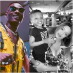 Wizkid's Second Baby Mama Lampoons Singer Says Her Son Is Not Part Of His Family
