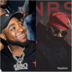 Get Ready! Kizz Daniel X Davido Collabo Coming Very Soon