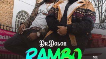 Dr Dolor ft. Teni - Rambo