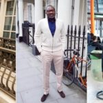 Business Mogul, Femi Otedola Goes On His Annual Three Months Vacation
