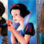 Beverly Osu Remakes The Looks Of Popular Disney Characters