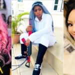 """Celebrities Are Humans Too, Stop Hurting Us"" – Regina Daniels Pleads"