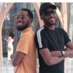 D'banj & 2Baba And Their Wives Enjoying Vacation In Dubai [Photos]