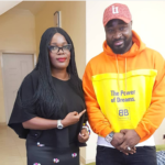 Update: Harrysong Meets With Therapist Over Depression