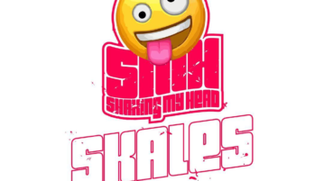 Skales - Shaking My Head (SMH) mp3