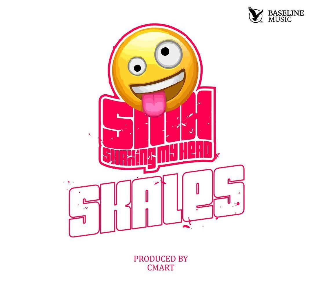 Skales - Shaking My Head (SMH) mp3