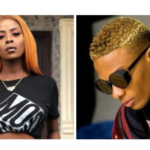 BB Naija Khloe Slams Wizkid For Baby Mama Drama And The Starboy Replies