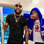 Five Star Music Kcee Teams Up With Wizkid For New Music