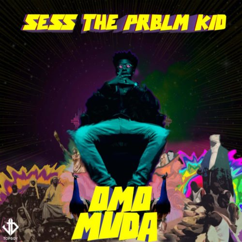 Sess - Word Up ft. Mayorkun, L.AX & DJ Consequence