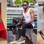 Toyin Lawani Reacts to Miracle And Nina's Breakup