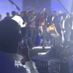 See photos from Basketmouth's 40th birthday party in Lagos