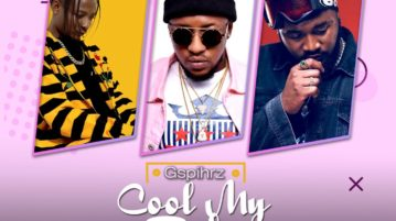 Gspihrz - Cool My Body ft. Shaydee & Ceeza Milli