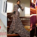 Mercy Aigbe Congratulates Lilian Afegbai For Award At The AMVCA