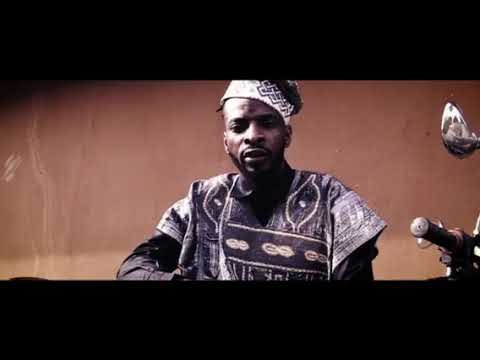 9ice - mercy video
