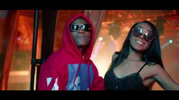 Mystro - immediately ft. Wizkid