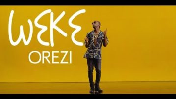 Orezi Weke video