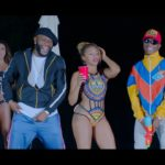 Kcee – Psycho ft. Wizkid [New Video]