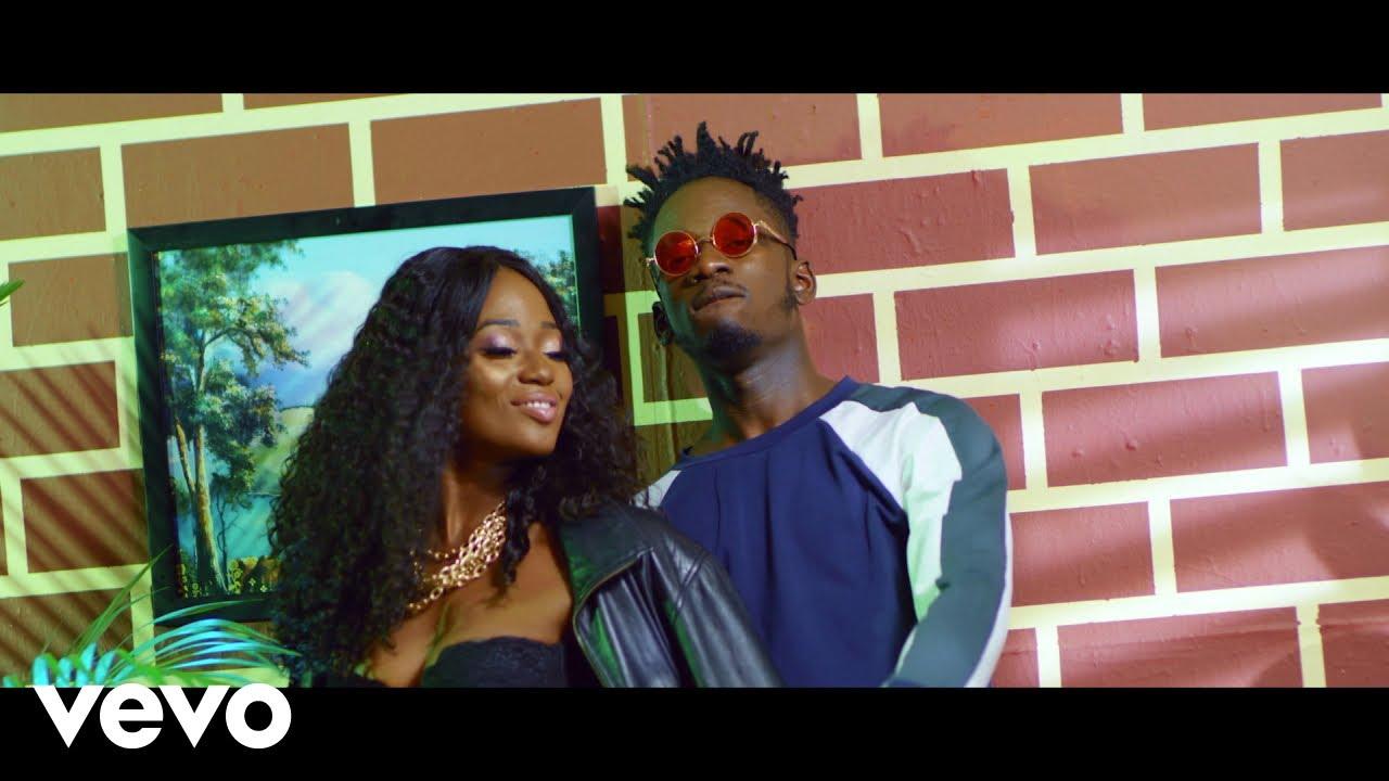 Efya - Mamee ft. Mr Eazi video