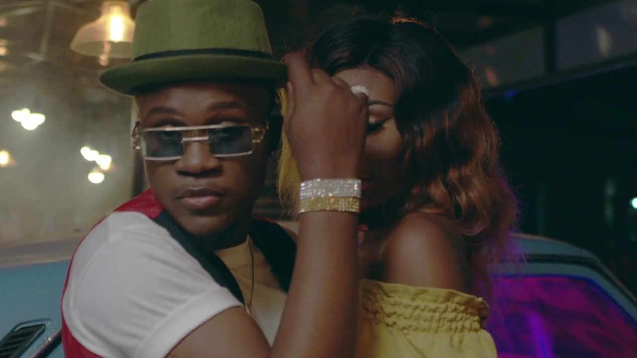 Dotman – Pepesu Ft DJ Tunez [New Video]