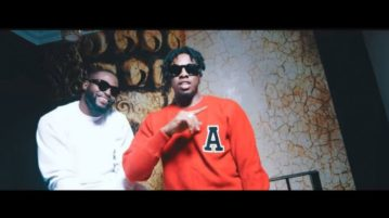 DJ Neptune Ft. Runtown - WHY (Alternative Video)