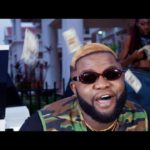 Baddest DJ Timmy – Sexy Money ft. Skales [New Video]